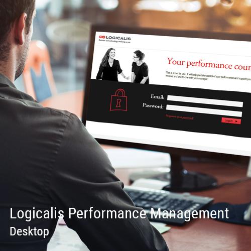 Logicalis Performance Management System