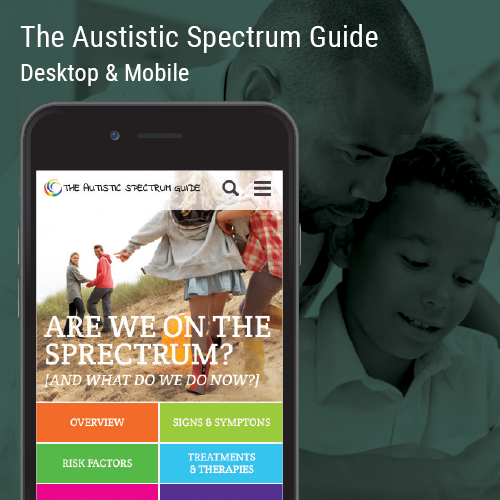 Autistic Spectrum Digital Guide