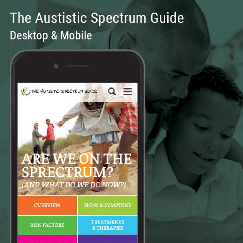 Autistic Spectrum Digital Guide