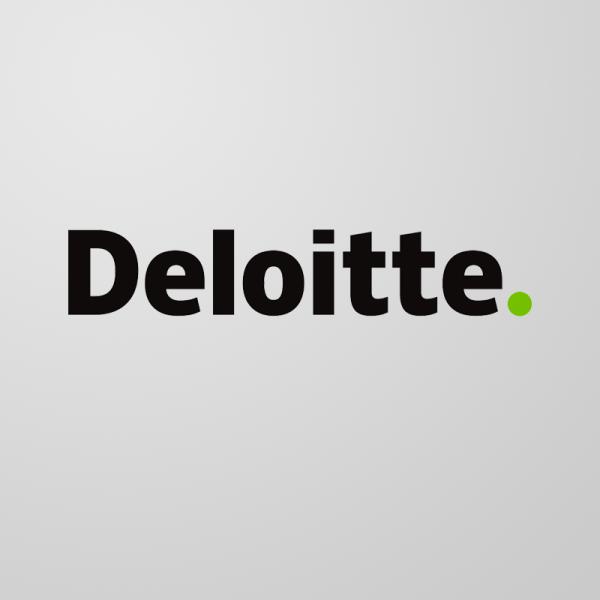 Deloitte HR App: UX | UI
