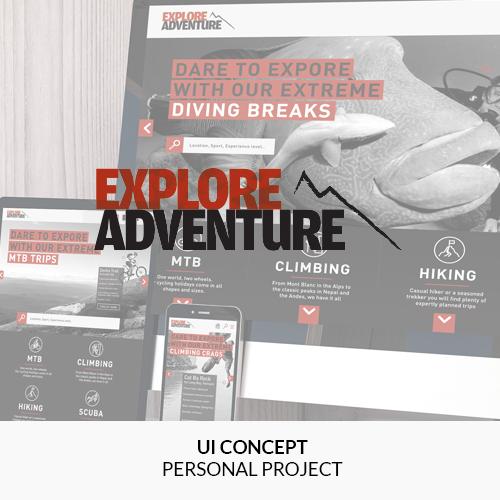 Explore Adventure