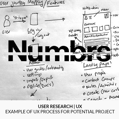 Numbrs: FinTech